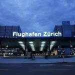 Цюрих (аэропорт)