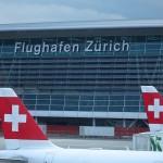 Аэропорт «Цюрих»