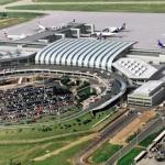 Budapest Ferenc Liszt International Airport (Венгрия)