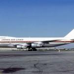 Самолет Боинг 747SR