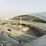 Международный аэропорт «Инчхон»
