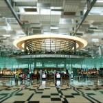 Международный аэропорт «Чанги»
