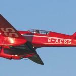 Самолет de Havilland Canada С-7 CARIBOU