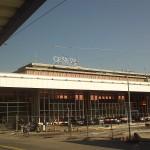 Женевский международный аэропорт