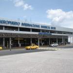 Аэропорт Бельявиста