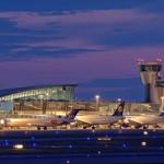 Helsinki Vantaa Airport (Финляндия)