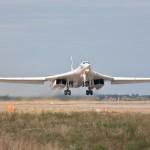 Ту-160 «Белый лебедь» стратегический ракетоносец