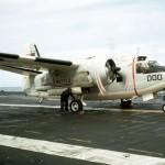 Самолет C-1 Trader