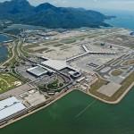 Международный аэропорт «Гонконг»