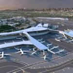 Аэропорт LaGuardia Нью-Йорк, США