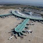 Incheon International Airport (Сеул, Южная Корея)