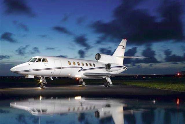 Как продать частный самолет