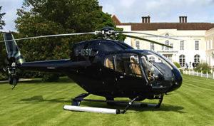 Лучшее время для вертолетных экскурсий над Европой
