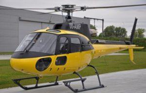 Преимущества воздушного такси перед наземным